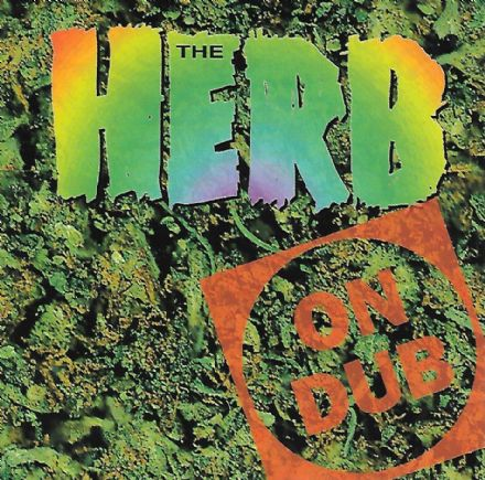 The Herb - On Dub (Sterns) CD